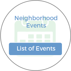 List of Events icon