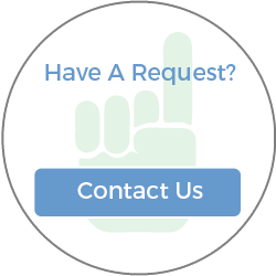 Have a Request - Contact Us icon